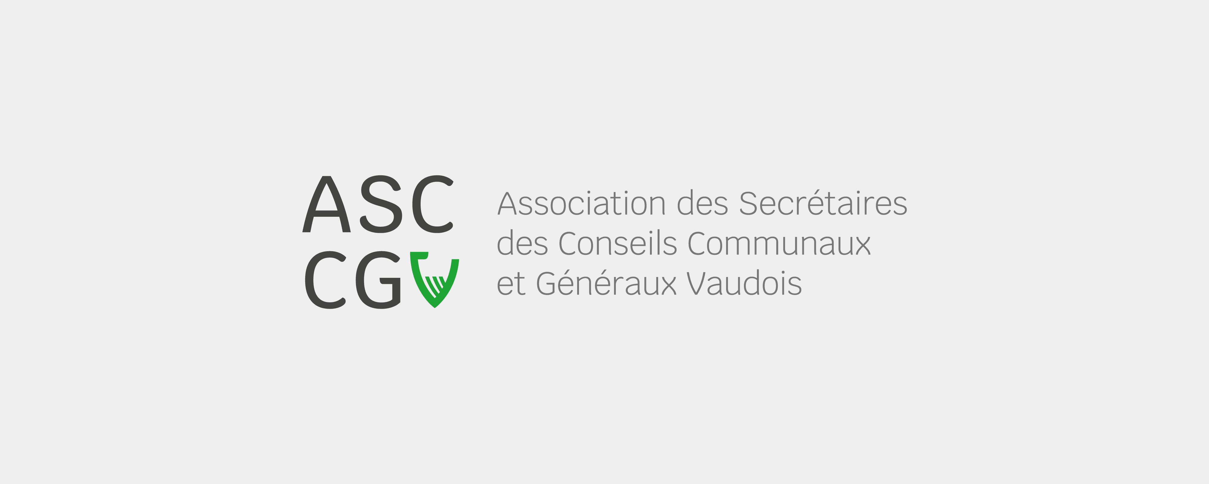 Logo ASCCGV