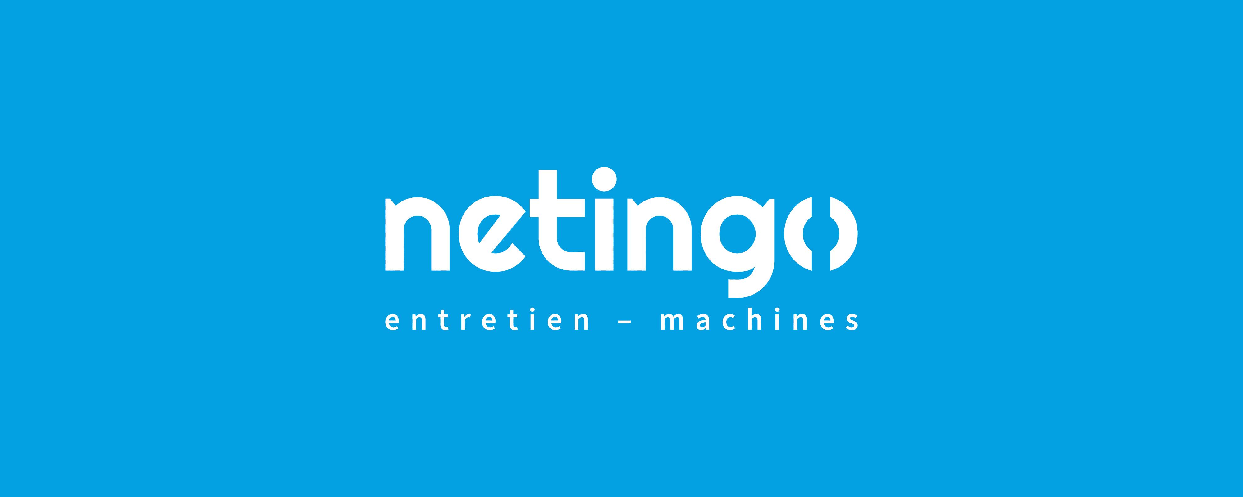 Logo Netingo